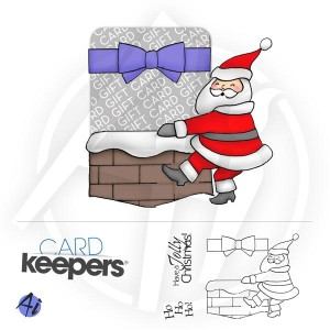 Santa Keeper - 4068