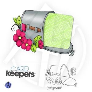 Mailbox Keeper - 4070
