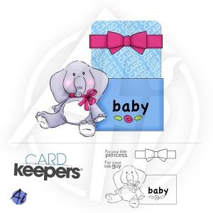 Elephant Keeper - 4073