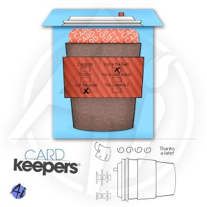 Coffee Keeper - 4074