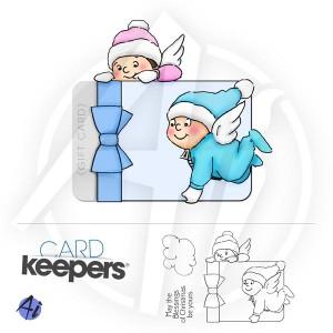 Tiny tot Keeper - 4075