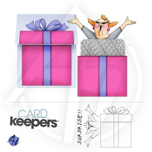 Surprise Keeper - 4076