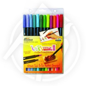 Spring Pen Set - 4212