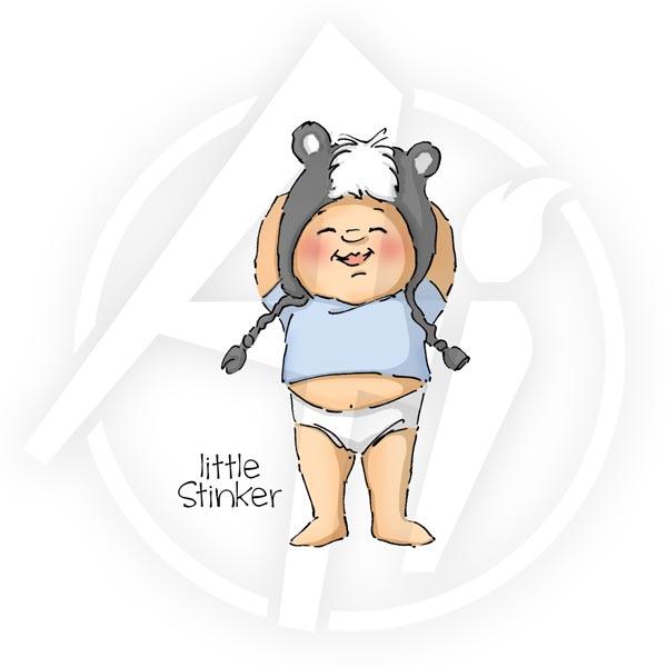 Little Stinker - 4318
