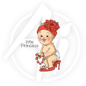 Little Princess - 4319