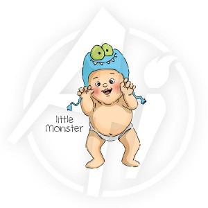 Little Monster - 4320