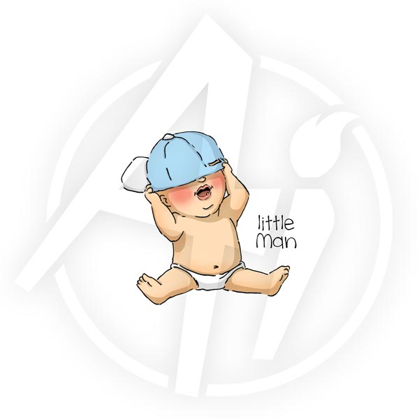 Little Man - 4321