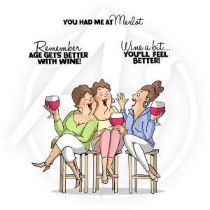 Wine Tasters Set - 4383