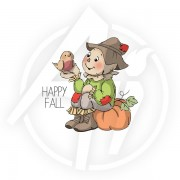 Happy Fall Set - 4525