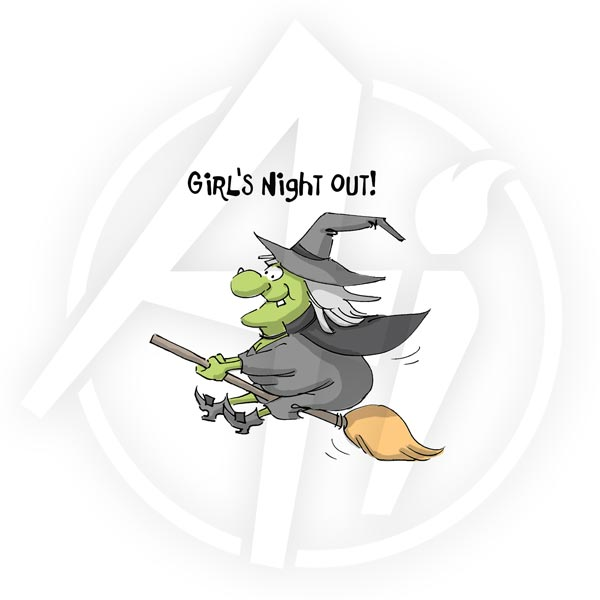 Girls Night Out Set - 4526