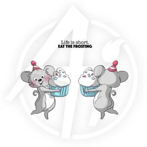 Frosting Spinner - 4573