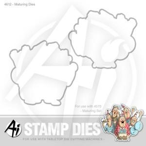 Maturing Dies - 4612