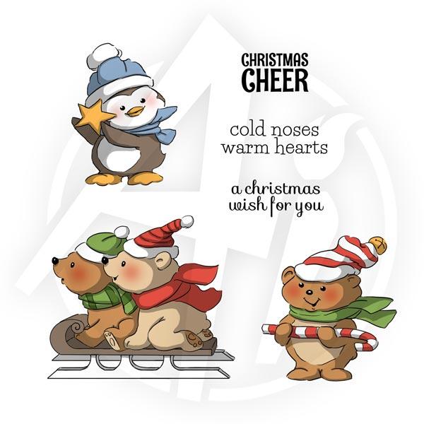 Christmas Cheer Set - 4666