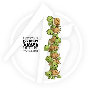 Turtle Stackers - 4741