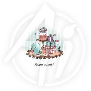 Make a Wish Set - 4744