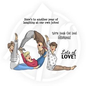 Lots of Love Set - 4757
