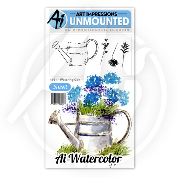 Watering Can - 4761