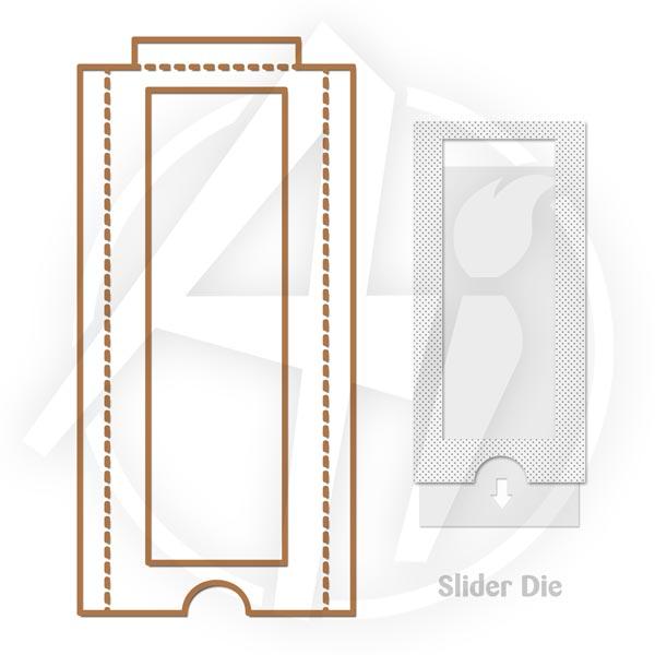 Slider Die - 4764