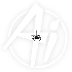 Spider - AA622