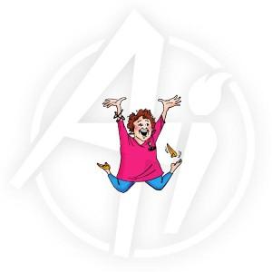 Happy Pauline - AIPMW