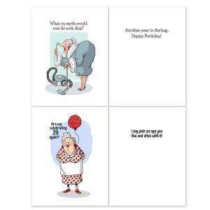 Card Series Set 3 - CSS3