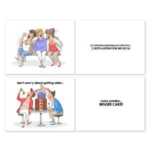 Card Series Set 4 - CSS4