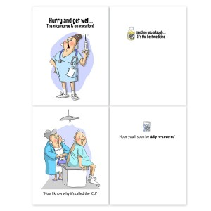 Card Series Set 5 - CSS5
