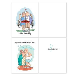 Card Series Set 6 - CSS6