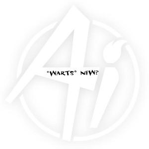 Warts New? - D1652