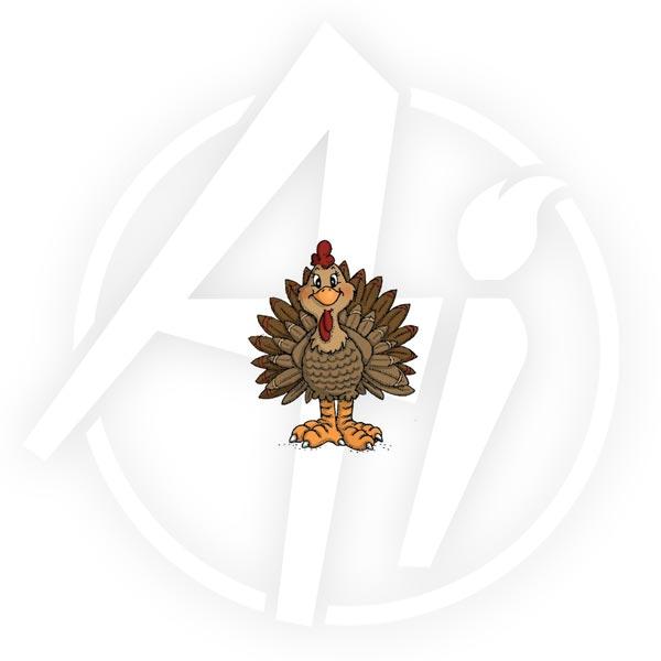 Turkey - F1106