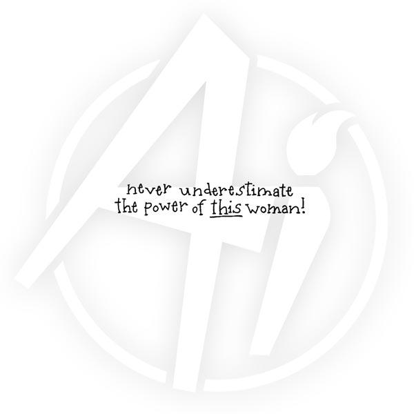 Never Underestimate - F1424