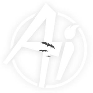 Bat Trio - F3046