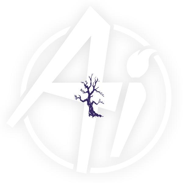 Sm Spooky Tree - F3050