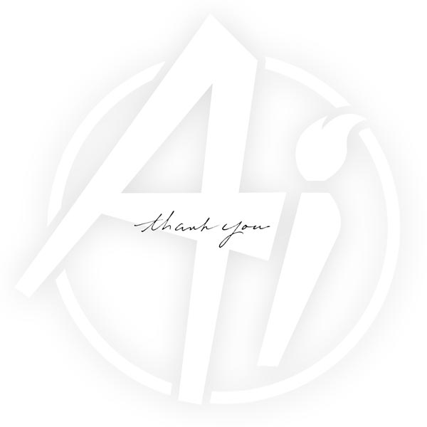 Thank You - F3141