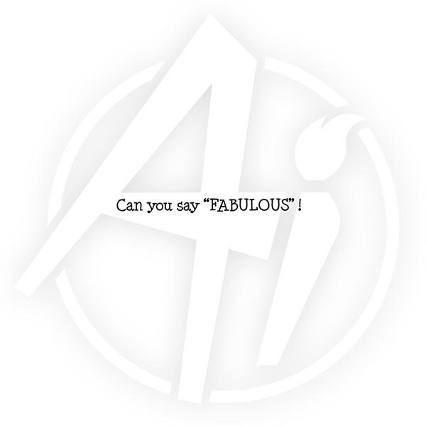 Fabulous - F3563