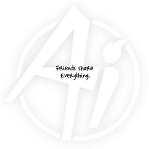 Friends Share - F4036