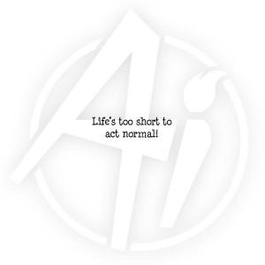 Lifes Short - F4038