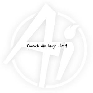 Laugh Last - F4040