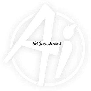 Hot Java Mamas - F4143