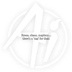 Stress Nap - F4149