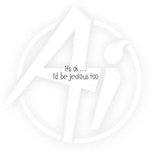 Jealous too - F4183