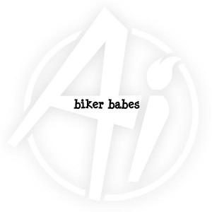 Biker Babes - F4255