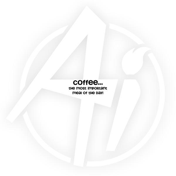 Coffee Fix - F4332