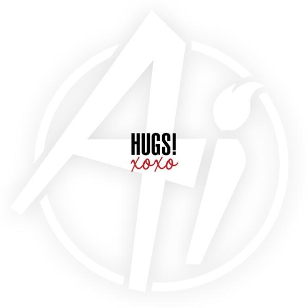 Hugs xoxo - F4364