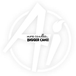 Bigger Cake - F4390