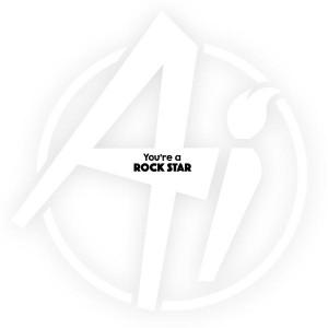 Rock Star - F4562