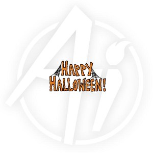 Happy Halloween - G1116