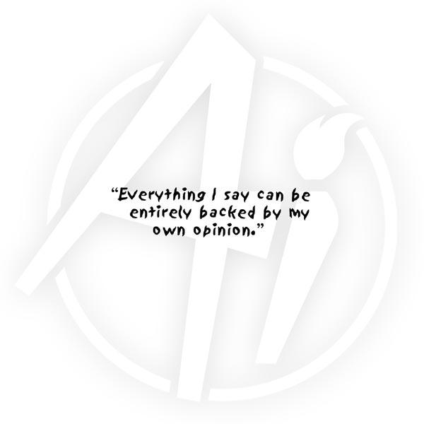 Everything I Say - G2615