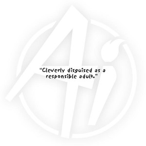 Cleverly Disguised - G2630