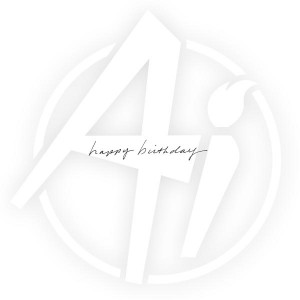 Happy Birthday Script - G3130